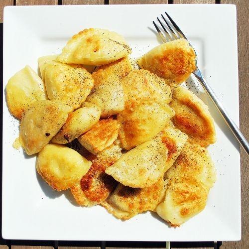 Grilled Dumpling  (Exclusive to Infinity Subscribers)